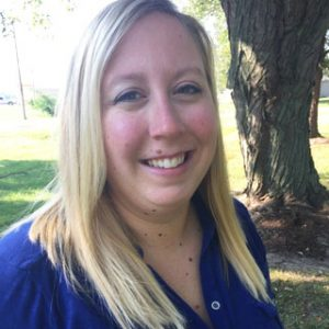 Photo of Emily Lee a therapist at Renewed Hope Counseling in Greenwood, IN 46143